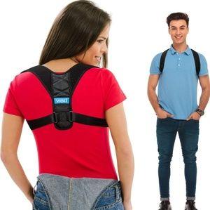 Posture Corrector Men Women Back Straightener